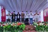 OJK Papua lakukan edukasi tingkatkan literasi keuangan syariah