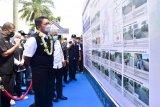 Sumsel dukung perbaikan infrastruktur di Kabupaten OKI