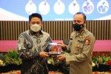Gubernur Sumsel ingatkan petugas pelayanan publik tidak melakukan pungli