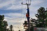 PLN putuskan aliran listrik PJU Takalar karena tagihan belum dibayar