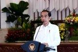 Presiden Jokowi minta kepala daerah waspadai peningkatan kasus COVID-19