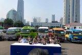 Polda Metro Jaya tangkap 115 kendaraan travel gelap