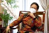Pemerintah Indonesia targetkan 1 juta vaksinasi pada Juni 2021