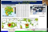 BMKG: Seroja, siklon tropis terkuat kedua setelah siklon Kenanga