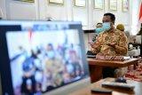 KPK apresiasi upaya Pemprov Sulsel mencegah korupsi