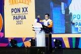 KSP: PON XX Papua bukti komitmen pembangunan Indonesia-sentris