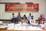Kasus 690 AJB palsu terungkap di Banten, pelaku honorer di kantor camat