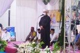 Safari Ramadhan Bupati Kotim sambil kampanyekan pencegahan COVID-19