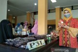 BPP Kendari bantu pasarkan produk 50 UMKM melalui bazar murah Ramadhan