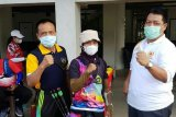 Atlet panahan Lampung berpeluang masuk Pelatnas Panahan Olimpiade Tokyo