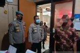 Polisi tangkap penghina kru Kapal Selam Nanggala 402