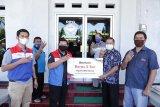 Pertamina Cilacap salurkan bantuan beras untuk nelayan
