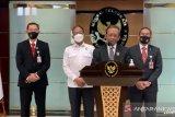 Mahfud sebut KKB di Papua  sebagai teroris