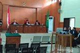 Hakim PN Curup jatuhkan hukuman 15 tahun terhadap empat pengeroyok anggota TNI