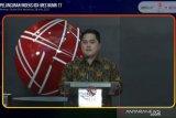Erick Thohir targetkan 10 BUMN melantai masuk bursa hingga 2023