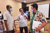 PB PON XX Papua gandeng lembaga Internasional untuk tes doping atlet