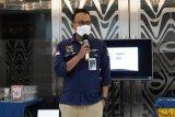 Bank Mandiri Papua gelar buka puasa bersama wartawan
