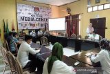 KPU Kota Kendari update jumlah pemilih melalui rekapitulasi DPB