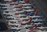 Badan federal Amerika Serikat perintahkan Boeing untuk perbaiki sistem listrik 737 MAX