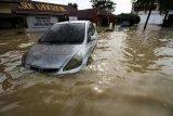 BNPB: Bencana banjir paling sering terjadi pada Januari-April 2021