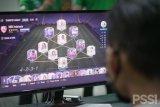 Tim Indonesia urutan dua laga perdana FIFAe Nations Online Qualifiers