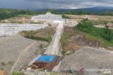 WIKA: Konstruksi bendungan Kuwil-Kawangkoan Sulut tahan gempa