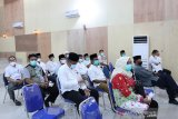Dewan Perwakilan Rakyat Daerah Kabupaten Mukomuko mengesahkan laporan Panitia Khusus (Pansus) Laporan Keterangan Pertanggungjawaban (LKPj) Kepala Daerah Kabupaten Mukomuko tahun 2020. (ADV)
