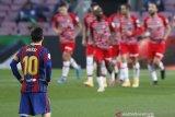 Barcelona ditumbangkan Granada 1-2