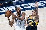 Nets amankan peringkat kedua Wilayah Timur setelah  tundukkan Cavaliers