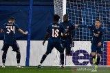 Meski kalah 1-2, Arsenal percaya diri bawa pulang gol tandang dari Villarreal