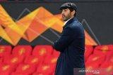 Pelatih Paulo Fonseca sebut penampilan babak kedua Roma serba salah