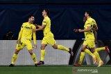 Villarreal menangi leg pertama dari Arsenal
