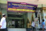 Posko THR Yogyakarta menuntaskan satu kasus keterlambatan pembayaran THR
