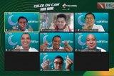 Telkomsel gelar Celeb on Cam bareng Baim Wong