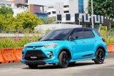 Ini alasan Toyota ungkap memboyong Raize ke Indonesia