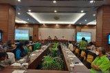 DKLH Papua-Yayasan IDH susun RPPLH sebagai perencanaan pembangunan