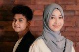 Duet lagi, Syakir Daulay dan Adiba rilis lagu religi