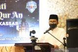 Wali Kota Makassar berharap pandemi COVID-19 segera berakhir