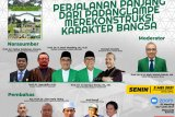 UMI Makassar gelar bedah buku untuk menyemarakkan Hardiknas
