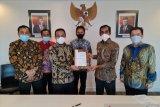 PT Vale resmi serahkan Bandara Sorowako Lutim kepada Pemprov Sulsel