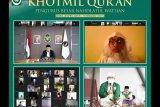PBNW dan Menko PMK ikuti peringatan Nuzulul Quran