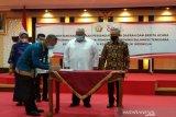Pemprov Sulawesi Tenggara serahkan aset tanah-bangunan senilai Rp5 miliar ke OJK