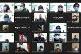 PLN Lampung pastikan ketersediaan listrik selama Idul Fitri aman