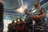 Sejumlah organisasi pemuda di Sulsel gelar sholat ghaib untuk KRI Nanggala 402