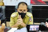 Wali Kota Makassar matangkan pelaksanaan Perwali terkait RT/RW