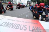 KSBSI Sulsel siapkan aksi humanis sambut Hari Buruh 2021