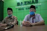 Baznas Mataram mengalokasikan Rp2 miliar lebih untuk santunan Ramadhan