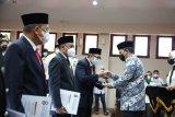 Wali Kota Makassar lantik pimpinan Baznas periode 2021-2026