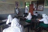 Disdik Mataram menutup sekolah jika ditemukan kasus positif COVID-19