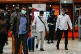 Wakil Ketua DPR Azis Syamsuddin dicekal